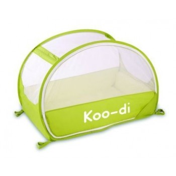 Lit de voyage Pop Up Bubble Koodi Citron
