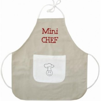 "Tablier ""Mini Chef"""