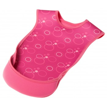 Tablier Bibetta Enfant Rose