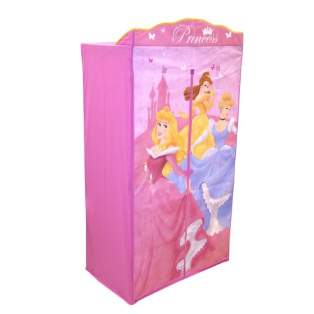 Penderie Princesses Disney