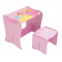 Bureau Princesses Disney