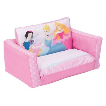 Flip Out Sofa Princesses Disney