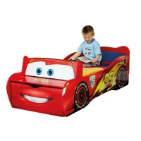 Lit Flash McQueen - CARS 2