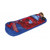 Mon lit Gonflable Junior - Spiderman