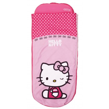 Mon lit Gonflable Junior - Hello Kitty 2