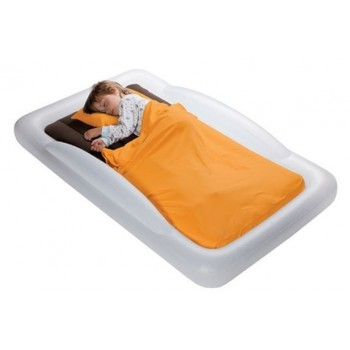 Lit de voyage Shrunk Bed