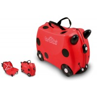Valise Trunki Coccinelle HARLEY