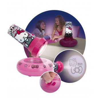 Go Glow 4 en 1 Hello Kitty