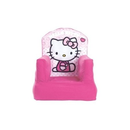 Fauteuil Gonflable Hello Kitty