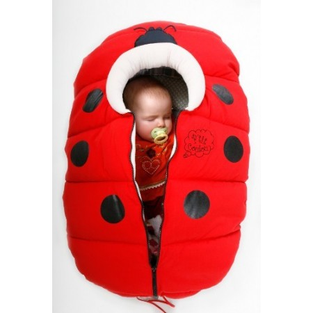 Pack P'tit Coulou Coccinelle