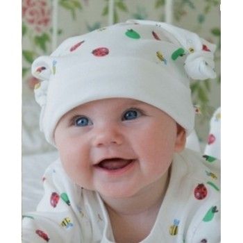 Bonnet Happy Garden - FRUGI