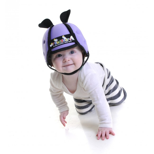 Baby safety helmet