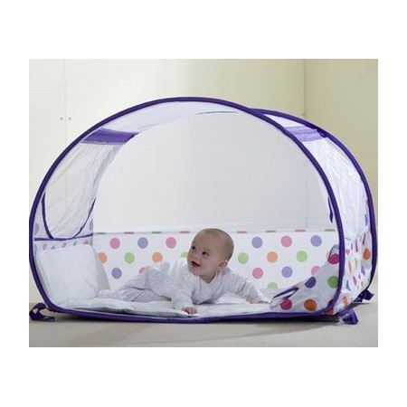 Lit de voyage Pop Up Bubble Koodi Polka