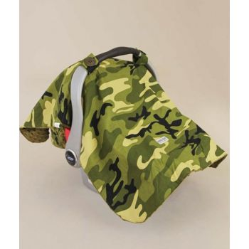 Carseat Canopy Hunter